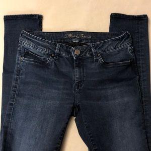 Mavi Skinny Stretch Adriana Jeans SZ 28